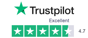 Octorate's reviews on Trustpilot